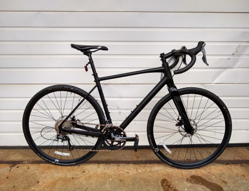 Stop by and check out our new Marin bikes!