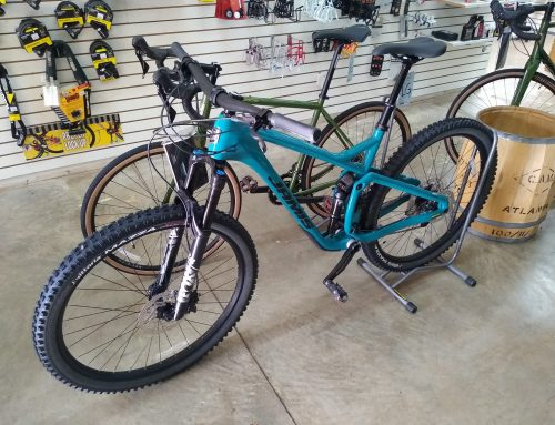 We have new bikes in stock!